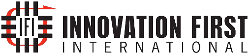 Innovation First International Logo